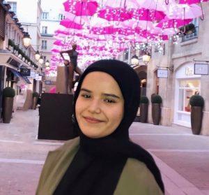 Fatima Slimani